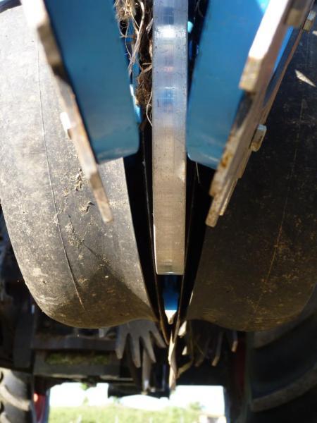 Roue de plombage Monosem roue PRO NX2